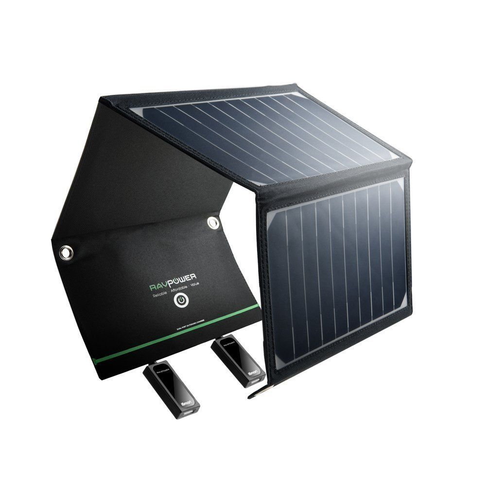 RP-SC02 Caricatore Solare 15W  manual driver & software